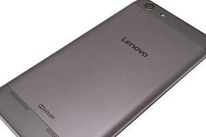 Lenovo K5: foto ad alta definizione