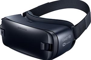 Nuovo Samsung Gear VR: foto ufficiali
