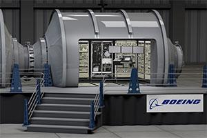 NASA NextSTEP: 6 prototipi per partire verso Marte