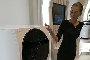 LG Signature: TV, lavatrici e frigoriferi ad IFA 2016