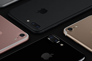 Apple, ecco i nuovi iPhone 7 e iPhone 7 Plus