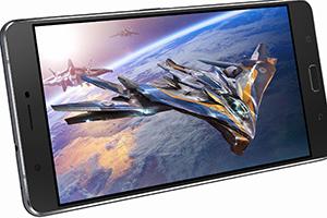 ASUS ZenFone 3 Ultra: foto ufficiali