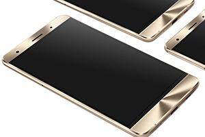 ASUS ZenFone 3 Deluxe: foto ufficiali