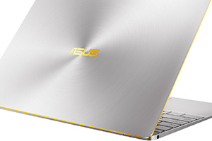 ASUS ZenBook 3 UX390: foto ufficiali