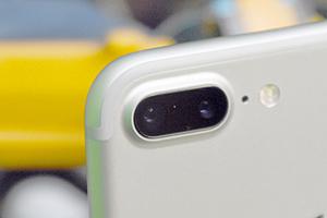 iPhone 7 Plus: prime foto con la nuova doppia fotocamera
