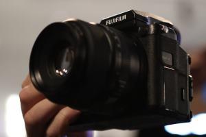 Fujifilm GFX Medio Formato: tutte le immagini dalla conferenza di lancio