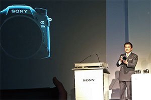 Sony A99 Mark II: tutte le specifiche dalla conferenza di lancio