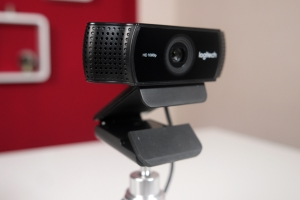 Logitech G922 Pro Stream Webcam