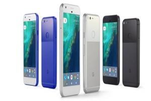 Google Pixel e Pixel XL: le immagini ufficiali