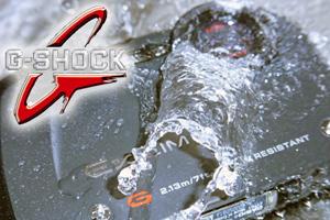 Casio Exilim EX-G1 G-Shock