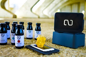 ONO trasforma il tuo smartphone in una stampante 3D