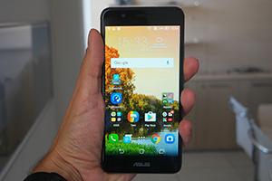 ASUS Zenfone 3 Max: foto ad alta risoluzione
