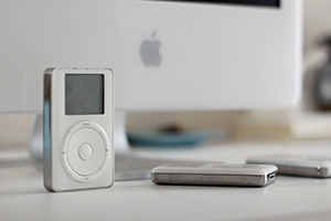 Apple, i 15 anni di iPod
