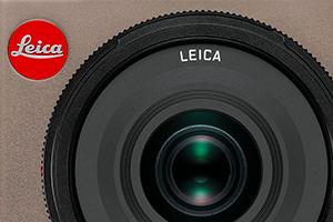 Leica TL: l'aggiornamento porta con sé il nuovo colore