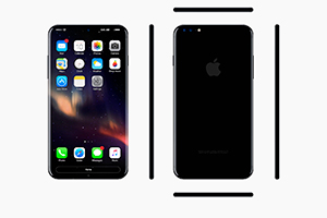 iPhone 8: il concept di iDropnews