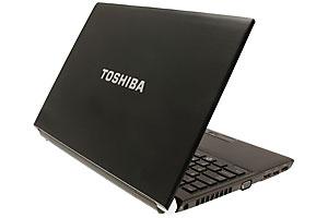 Toshiba Portégé R700