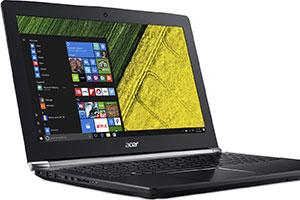 Acer V15 e V17 Nitro Black Edition: foto ufficiali