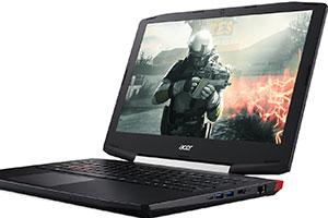 Acer VX 15: foto ufficiali