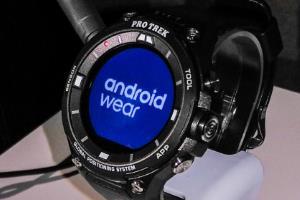 Casio Pro Trek Smart WSD-F20: lo smartwatch sportivo da montagna