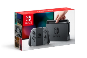Nintendo Switch: pack e accessori