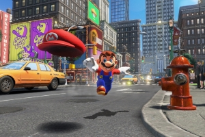 Nintendo Switch: i giochi