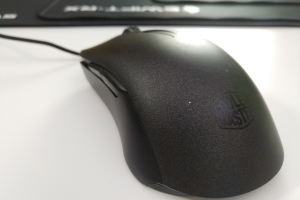 Cooler Master MasterMouse