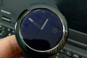 HTC Halfbeak: il primo smartwatch in collaborazione con Under Armour