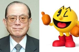 Morto Masaya Nakamura, 'il papà di Pac-Man'