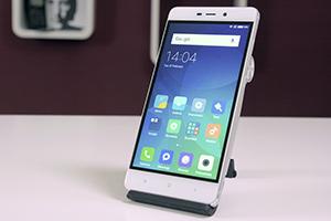 Xiaomi Redmi 4 Pro. foto ad alta definizione