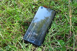 Elephone S7: i benchmark