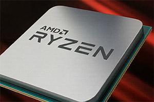 Sistemi basati su CPU AMD Ryzen