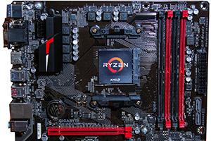Schede madri per CPU AMD Ryzen