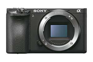 Sony A6500 - Scatti di prova