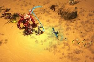 Diablo III Ascesa del Negromante