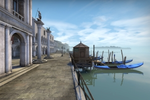 Counter-Strike Global Offensive: Canals