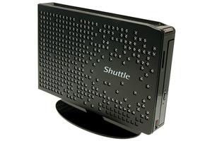 Shuttle XS 3510MA