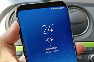 Samsung Galaxy S8: nuove foto trapelate