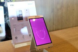 Nuovi smartphone Faith di Hisense