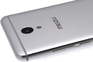 Meizu M5 Note: foto della recensione