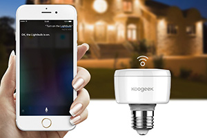 Koogeek Smart Socket: foto