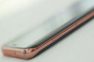 Samsung Galaxy S8 in Oro, Oro Rosa e Platino