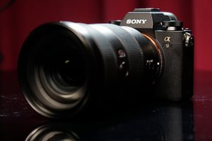 Sony Alpha A9: ecco la mirrorless professionale