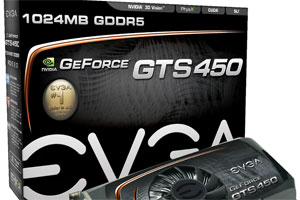 NVIDIA GeForce GTS 450: le schede dei partner