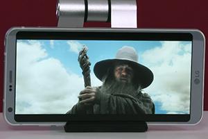 LG G6: benchmark