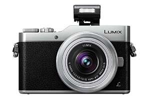 Panasonic Lumix GX800, serie ISO