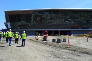 NVIDIA: nuovo Campus a Santa Clara