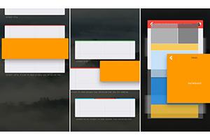 Google Fuchsia e UI Armadillo
