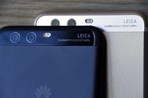 Huawei P10 vs P10 Plus: galleria di scatti fotografici