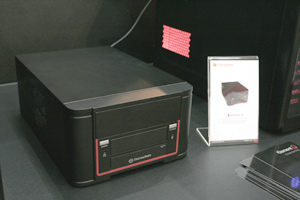 Thermaltake al Computex 2009