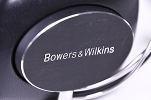 Bowers & Wilkins P7 Wireless e P9 Signature